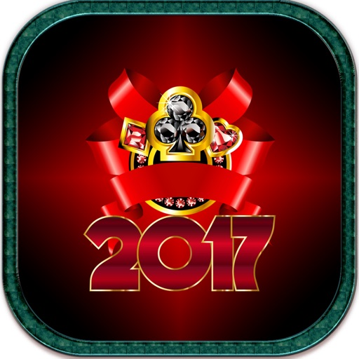 Red EXPLOSION - FREE Slots 2017 Machine iOS App