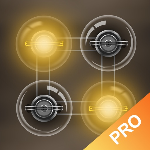 Glow Flashlight Pro-Colorful lamp and light game