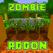 Zombie Addon for ( Minecraft ) PE