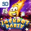 Jackpot Party HD Tragamonedas-Juegos de Casino 777 Wiki