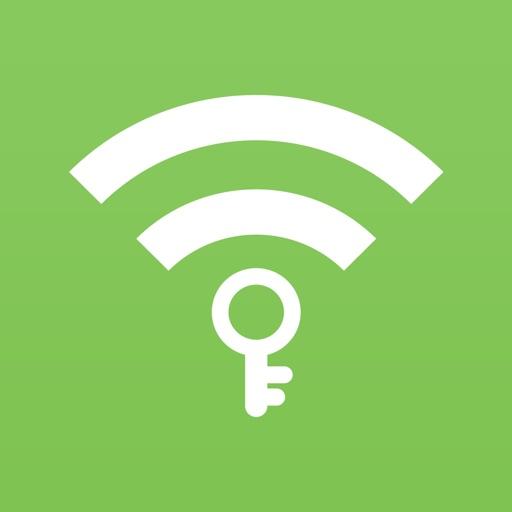 WiFi密码查看工具-周边免费WiFi一网打尽