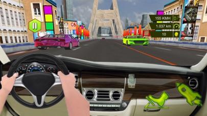 Screenshot #6 for 4x4 Prado Racing : Off-Road Prado Driving game