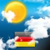 Wetter für Deutschland