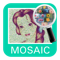 iFoto Montage - Easy Mosaic Photo Maker