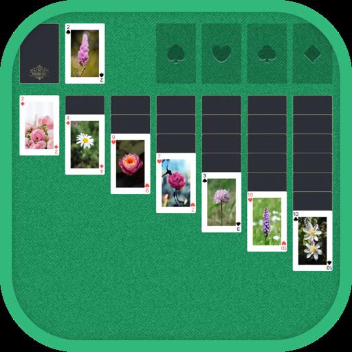 Solitaire Fun - классическая карточная игра