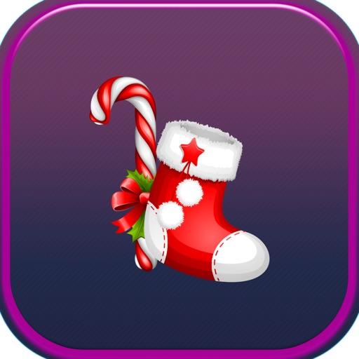 Ace Casino Christmas Amazing - Play Las Vega Game iOS App
