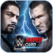 WWE SuperCard hacken