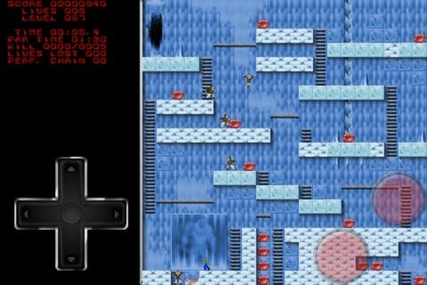 Treasure Runner screenshot 4