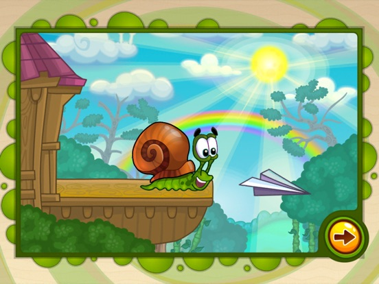 Snail Bob 2 Screenshots