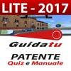 Quiz Patente e Manuale 2017 - LITE