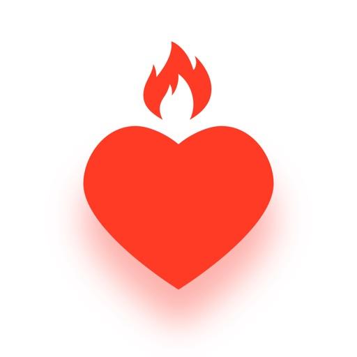 Flirt & Hookup - meet with hot local adult singles iOS App