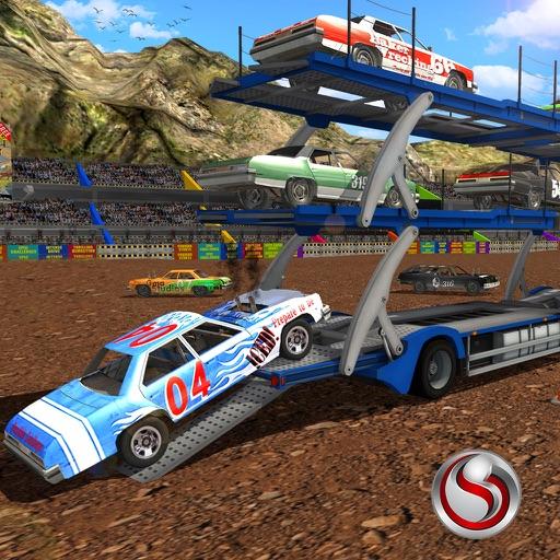 Estrema Highway Bus Driver - OffRoad Avventura