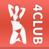 4Club – Encuentros online para adultos