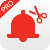 Cool Ringtone Maker Pro, design from music & video