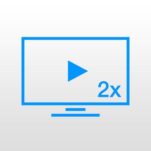 加速播放器:SpeedUpTV【看片必选】