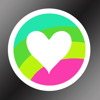 Rainbow Love Deluxe: Colorful Filters & Photo Art