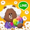 LINE POPショコラ