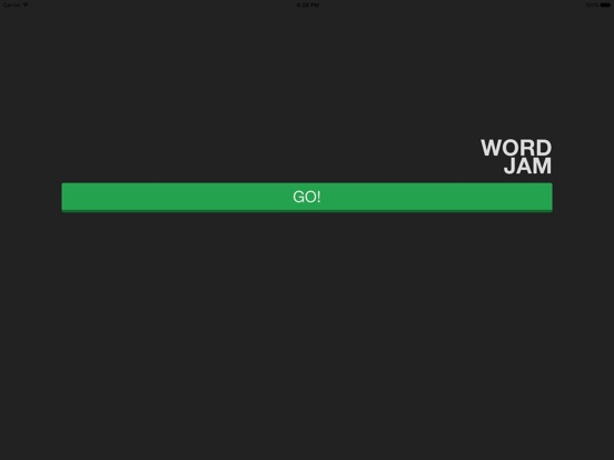 Word Jam - jumble scramble Screenshots