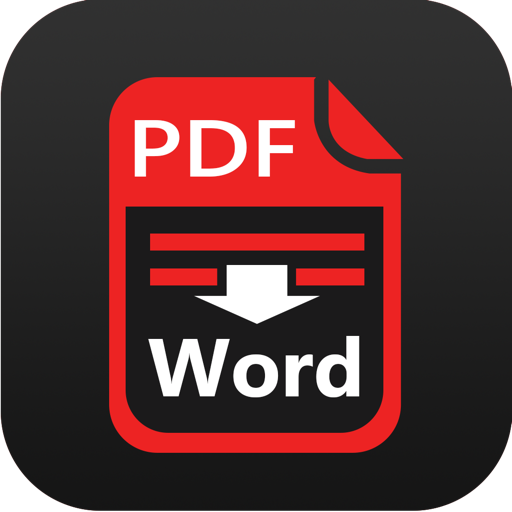 PDF to Word Converter - Support DOC/RTF Word