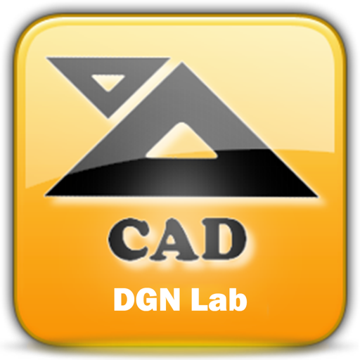 DGN Lab - View & Convert DGN Files (to DWG & PDF)