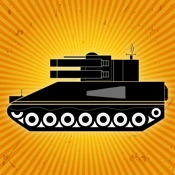 Tank Rogue - Multiplayer Game with Tank Wars