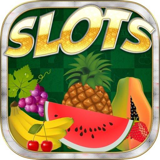 Aaron Slots 2017 iOS App