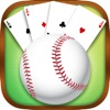 Sports Baseball Classic Card Tap Solitaire