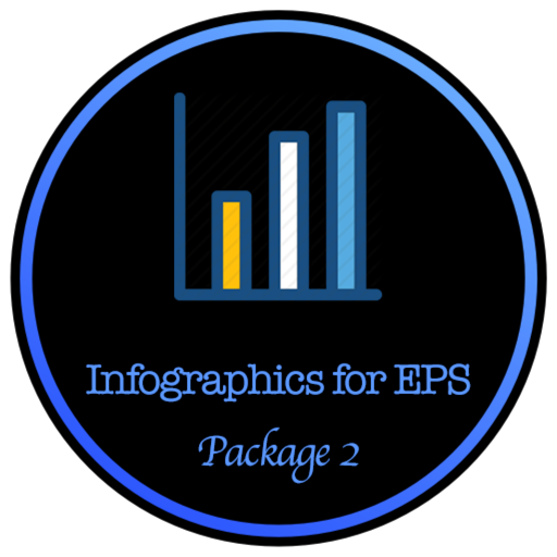 Infographics Templates for EPS
