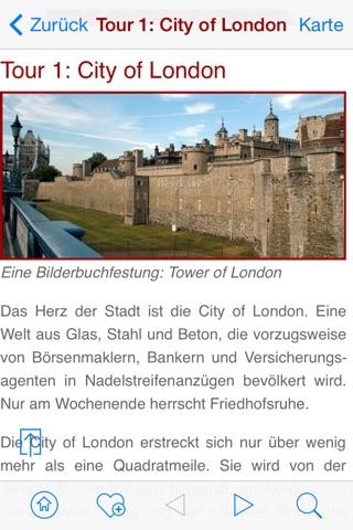 London Reiseführer MM-City Individuell screenshot 3