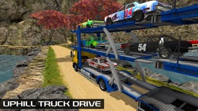 Screenshot of Estrema Highway Bus Driver - OffRoad Avventura5