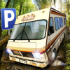 Camper Van Rider True Offroad Racing Simulator