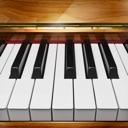 Echte Klavier