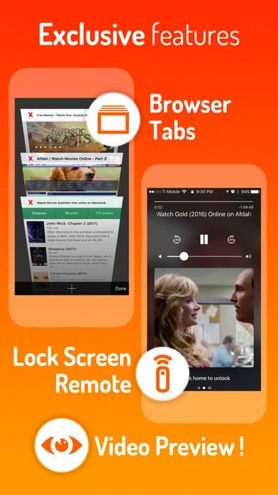 download iWebTV: Cast Web Videos to TV apps 0