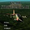 Gunship III - Flight Simulator - STRIKE PACKAGE