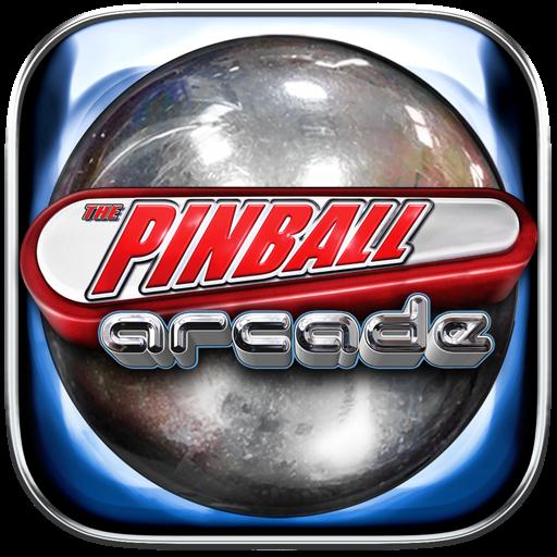 桌上弹球 Pinball Arcade for Mac