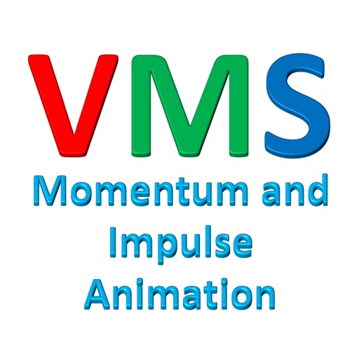 VMS - Momentum and Impulse Animation