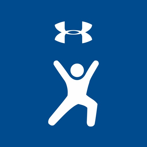 Map My Fitness - GPS Workout Trainer & Tracker App Ranking & Review