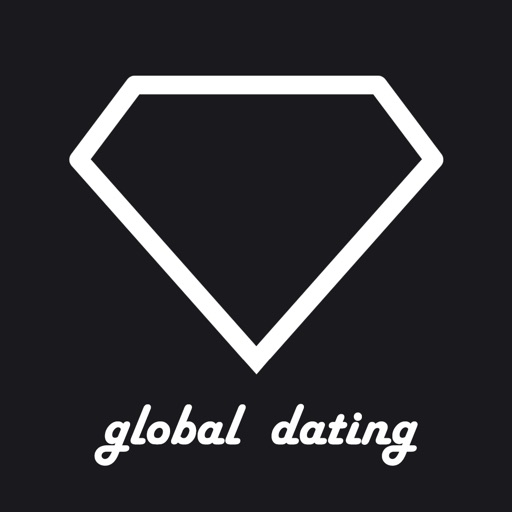 Global Dating - And dating with foreigners iOS App