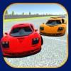 カーレース ノックアウト 3D - レーシングゲーム