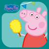Entertainment One - Peppa Pig: Theme Park  artwork