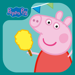 Peppa Pig: Le Parc d'attractions de Peppa