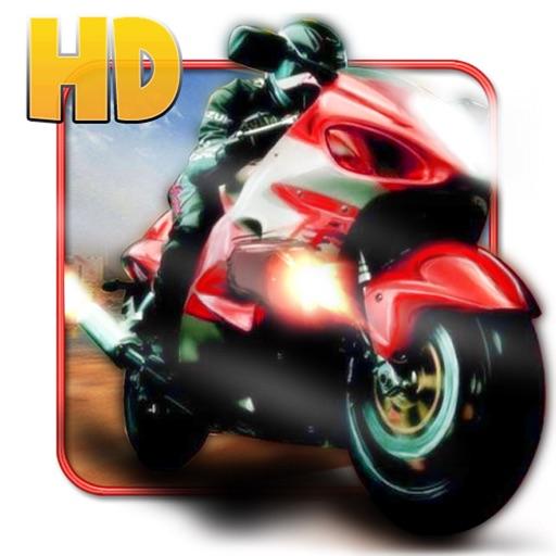 Moto шоссе гоночный: бесплатная игра ксо