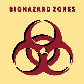 Biohazard Zones VR for iPhone