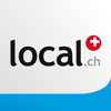 Swiss Phone Book by local.ch