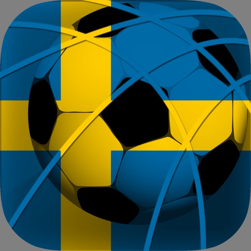 Penalty Soccer 21E 2016: Sweden iOS App