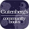 Gutenberg's community books