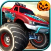 Monster Truck Racing Legend - Speed Racer 2017 racer racing speed