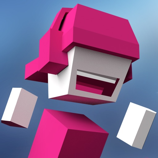 Download Chameleon Run free for iPhone, iPod and iPad