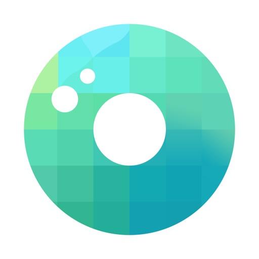 氧气 iOS App