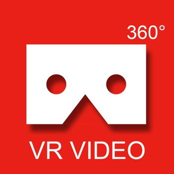 VR Movie - VR Video Player for Google Cardboard for iPhone